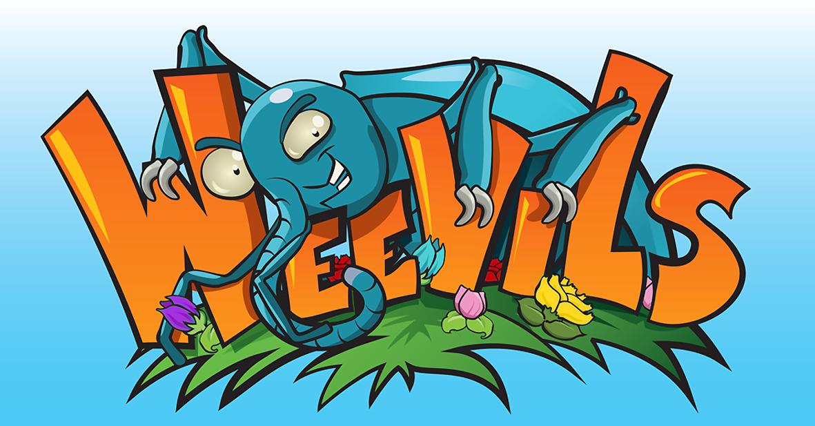 Weevils_Update